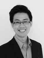 Meet the Team - Jon Chu