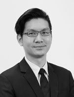 Meet the Team - Jon Ong