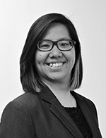 Meet the Team - Priscilla Chew